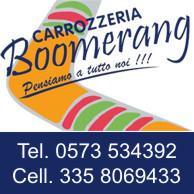 CARROZZERIA BOOMERANG